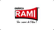 logo GRAFICA RAMI