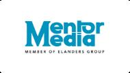 logo MENTOR MEDIA